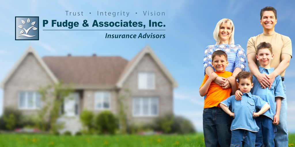 Get To Know P Fudge & Associates – Insurance Advisors Insurance Agency