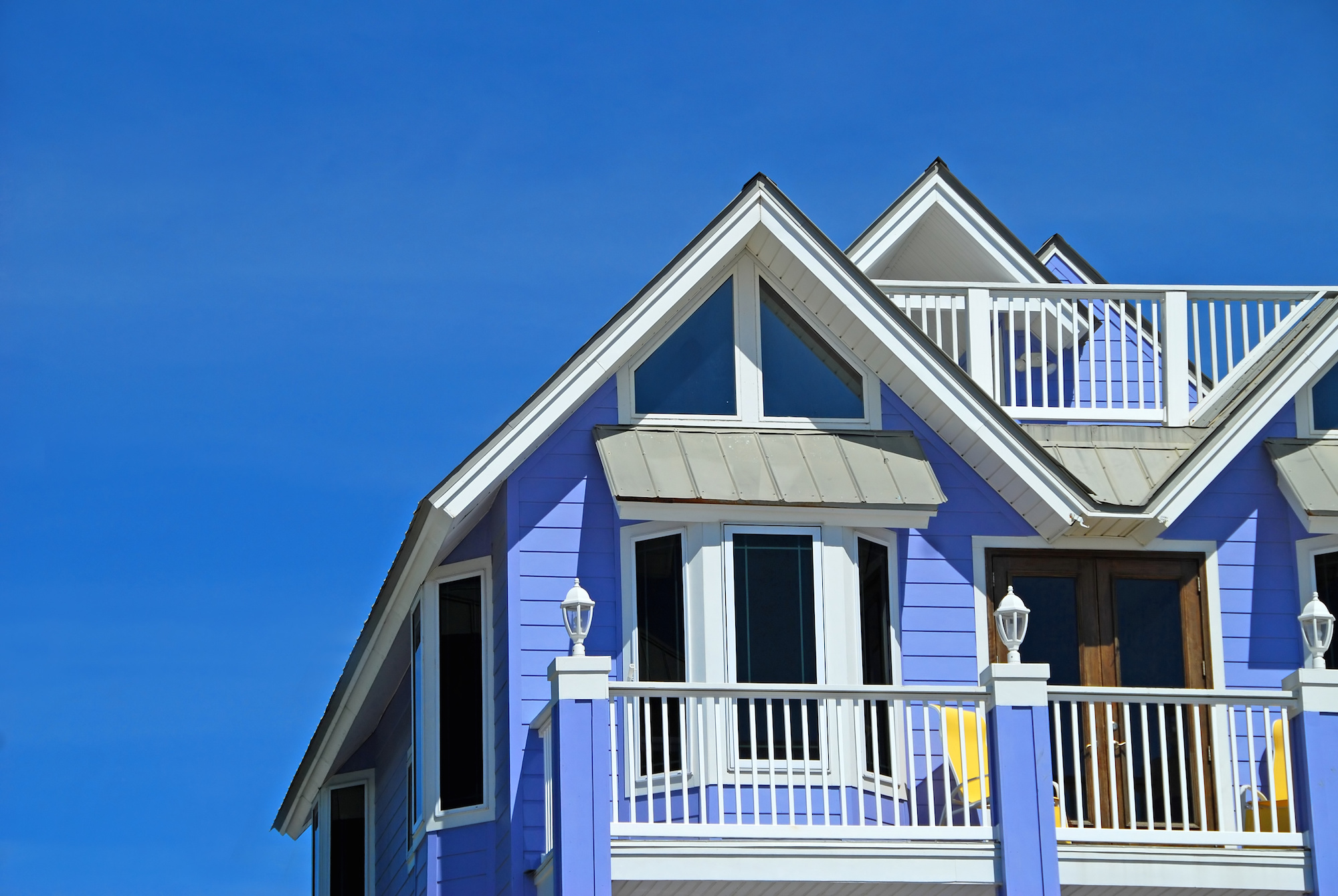 5 Tips For Insuring A Vacation Home In The U.S.