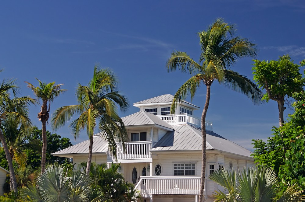 Vacation Home Insurance Florida Style