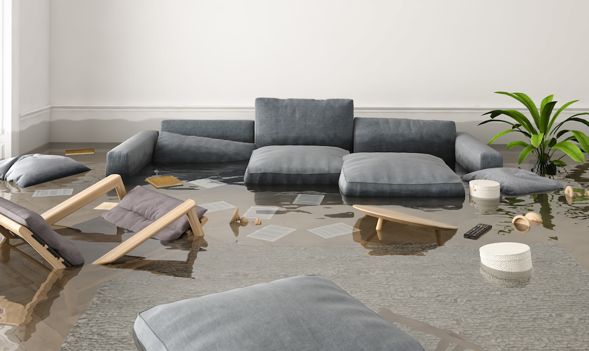 Does Home Insurance Cover Water Damage? Water Damage Explained